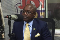 'Volta Region was our best experience' – NIA boss
