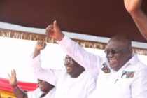 Akufo-Addo shares hope of a better Ghana in New Year message