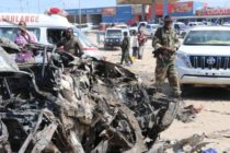 Somalia suicide car bomb attack rocks capital, killing scores