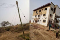 ECG unearths illegal power connection by radio station in Dambai