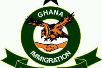 Aflao GIS intercepts over 50 girls being trafficked to Arab States