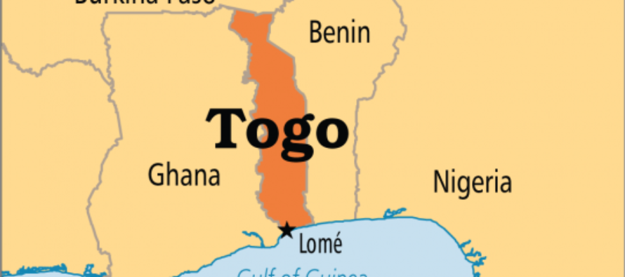 Weeks to Togo election: No campaign, Gnassingbe likely to be sole contestant