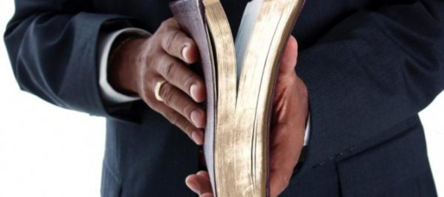 Nigeria: Mob beats preacher after condom drops from bible