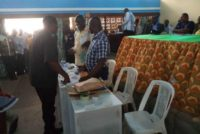 South Tongu Assembly to elect Presiding Member after 10 days