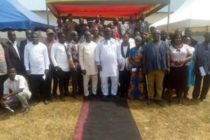 Krachi East Assembly fails to elect Presiding Member By Kingsley Mamore, GNA