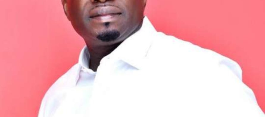 Volta NDC salutes three MPs for excellent performance
