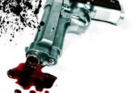 Most wanted armed robber gunned down, 5 accomplices flee