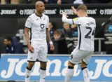 Andre Ayew scores as Swansea end five-game winless Championship run
