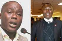 Prof. Gyampo, Butakor get suspension with no pay over sex-for-grade documentary