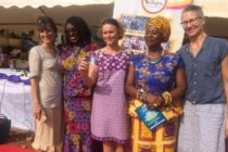 NGO sponsors more than 60 teenage mothers from Ashanti, Volta to go back to classroom