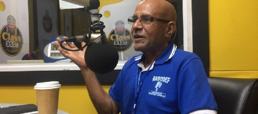 """It'll take """"7, 8 years or more for new radio stations to break even"""" – Tommy Annan Forson"""