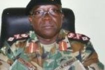 Akufo-Addo appoints new Chief of Army Staff