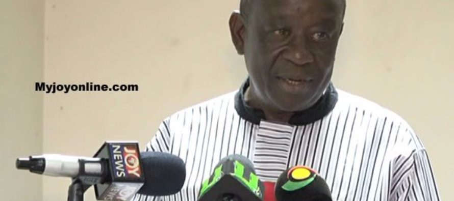 New national security policy in the offing – Kan-Dapaah