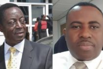 Duffuor, Asiama and 7 others granted ¢60m bail