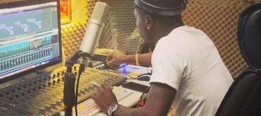 Audio: Angry Shatta Wale releases new song against Charterhouse