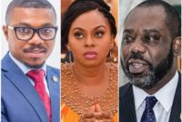 Education Minister, NaCCA boss, Adwoa Safo all listed as GETFund scholarship beneficiaries