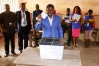 Provisional results of Togo presidential elections to be announced February 24