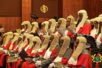 85% of Ghanaians say 'some' judges and magistrates are corrupt – Afrobarometer Survey