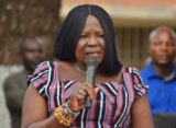 I'll sack you if you use foul language to campaign for me – Abayage warns team members
