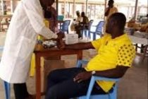 No 'blood-related' maternal death in 2019 in Ketu South