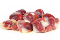 Tested gizzards show 'no evidence' of salmonella – Scientists