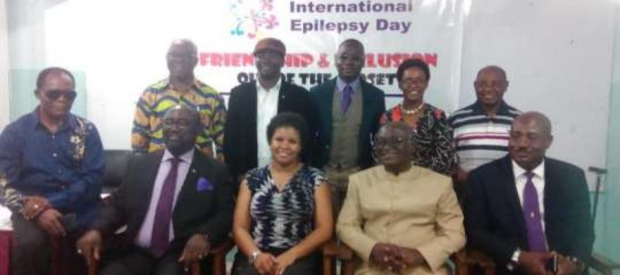 """""""Epilepsy care should be integrated into normal medical care"""" – Dr Akpalu"""