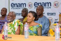 V/R: Beauty queen Enam launches campaign against teenage pregnancy