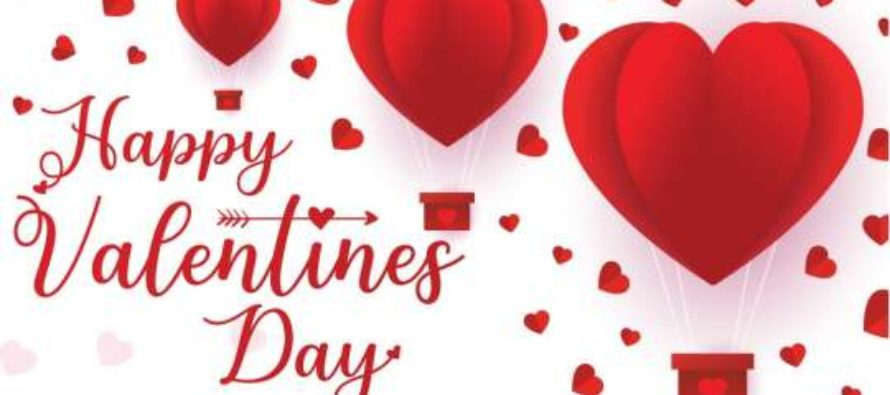 Opinion on relevance of Valentine's Day split