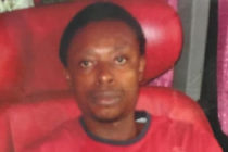 Ghanaian died 'in plain sight' at UK detention centre
