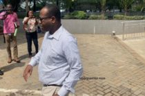 Kwesi Nyantakyi, one other person charged with fraud, granted ¢1m bail