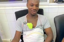 Ghanaians hail doctor who offered Kangaroo care to preterm baby of sick patient