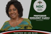 Hohoe NDC Parliamentary Candidate temporarily suspends campaign to help fight coronavirus