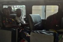 Ho: Six foreigners undergo screening after entering Ghana illegally