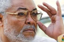 Rawlings offers GH¢25,000 bounty for arrest of Sogakope Assemblyman's killers
