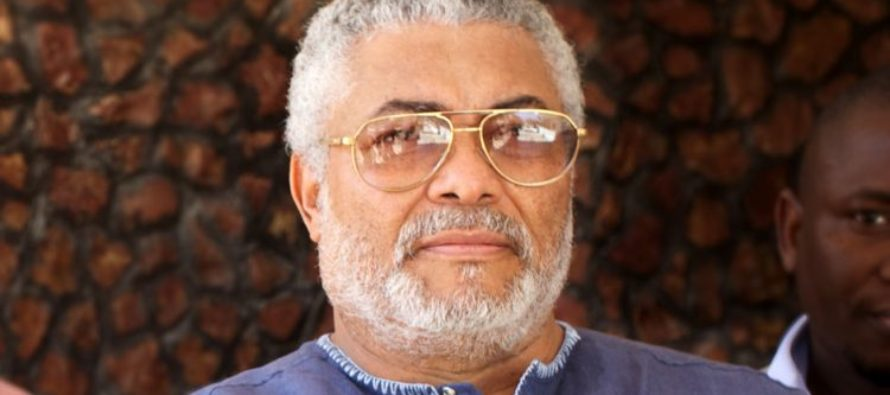 Rawlings closes office over Coronavirus pandemic