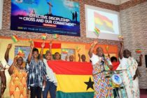 Ho: We'll resist LGBT confab in Ghana … vows Global Evangelical Church