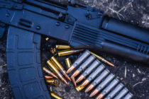 Sogakope: Rifle with 39 rounds of ammunition missing at police station