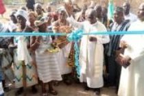 GCB Bank supports Alavanyo with ¢100K to build new maternity facility