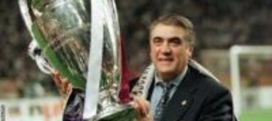 Former Real Madrid president dies after contracting coronavirus