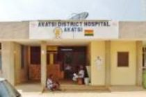 Akatsi District Hospital bans multiple visits to patients over coronavirus scare