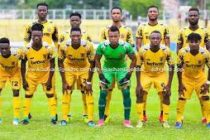 GHPL: Ashgold suffer shock home defeat, Aduana beat WAFA in Sogakope