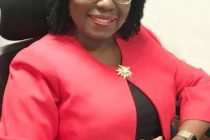 Second Deputy Governor Elsie Awadzi wins excellence award