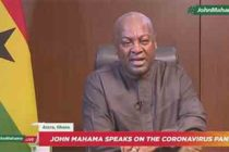 Mahama instructs former appointees to join govt to fight COVID-19