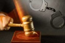 Ho: Man, 26, gets five years for stealing