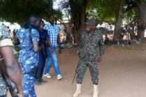 Unapproved routes along Ghana-Togo border under strict monitoring – GIS