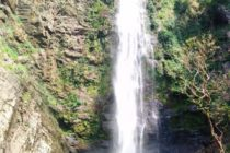 COVID 19: Tourism activities suspended at Wli Waterfalls