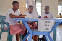 Tsito old JHS wins 2020 Ho West District BaSAQ-C