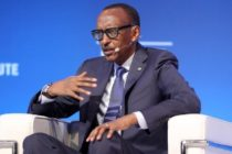 Paul Kagame pledges $1m to Africa's COVID-19 fight