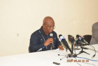 75 major markets in Volta Region to be closed for fumigation exercise