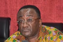 Food prices are cheaper now – Agric Minister claims